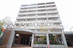 京橋ビル新館[6階]の外観