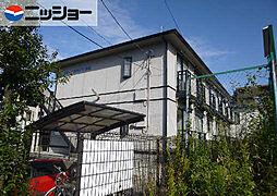 フローレスライフ本郷[2階]の外観