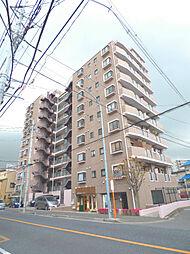 ライオンズマンション浦和県庁前[2階]の外観