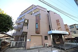 ヴァンハウス金沢八景[302号室]の外観