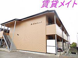 Ele Reve KawazoeA棟[1階]の外観