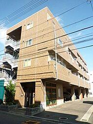 プロシード江坂マンション[2階]の外観