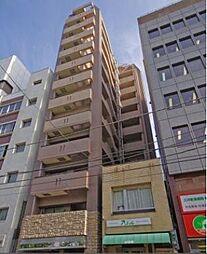メインステージ神田佐久間町[1003号室]の外観