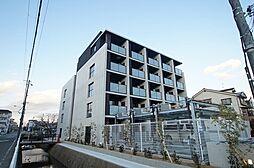 リーガランド塚口[2階]の外観