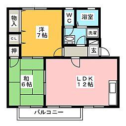 七宝役場前 4.5万円