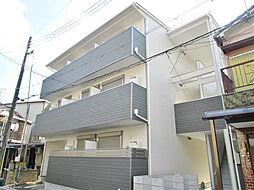 casa片鉾[3階]の外観