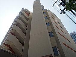 アーバネックス新神戸[3階]の外観