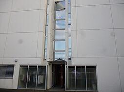 グランドシティ西宮[103号室]の外観