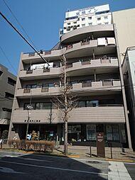 オーインビル[3階]の外観