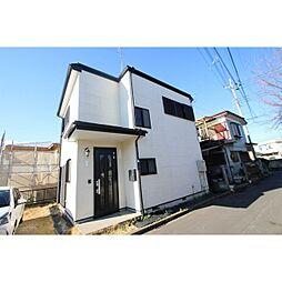 [一戸建] 神奈川県相模原市緑区大島 の賃貸【/】の外観