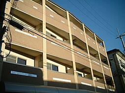ソフィアコート[3階]の外観