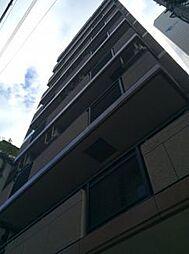 オーテビル[7階]の外観