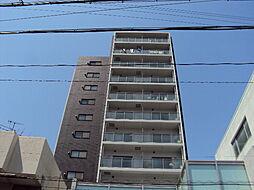P-SQUARE SHUMOKU[4階]の外観