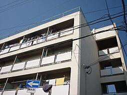 たちばなマンション[3階]の外観