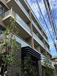 ザ・パークハビオ三軒茶屋テラス[4階]の外観