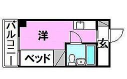 🉐敷金礼金0円!🉐メゾンドルー清水町