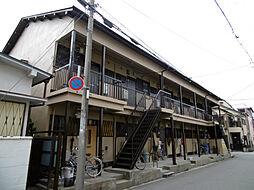 レクシア武庫川(旧甲陽住宅)[2階]の外観