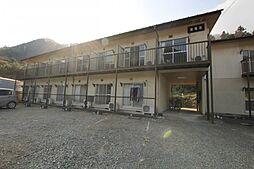 清竜荘[207号室]の外観