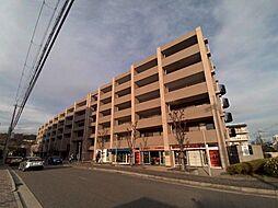 兵庫県西宮市樋之池町の賃貸マンションの外観