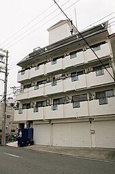 レガーレ大正[5階]の外観