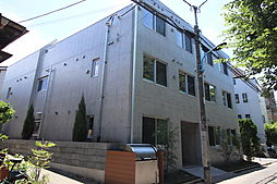 JR総武線 大久保駅 徒歩8分の賃貸マンション