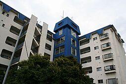ハイツガーデン[106号室]の外観