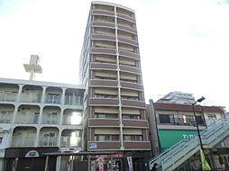 住吉橋TKハイツ[7階]の外観