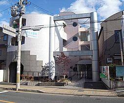 京都府向日市寺戸町西野辺の賃貸マンションの外観