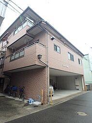 シャトー田中[2階]の外観