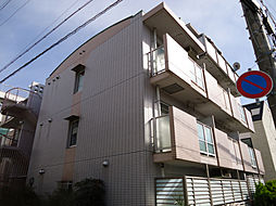 大昭マンション[101号室]の外観