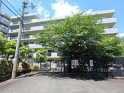 ライオンズマンション西宮高座C棟[402号室]の外観