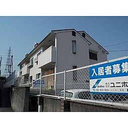 ム-ニ-室賀[103号室]の外観