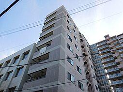 パークTホームズザビエル[3階]の外観