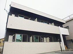 カーサ・カルマ[1階]の外観