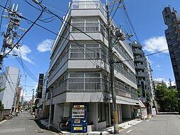 プレアール堺東II[5階]の外観