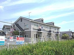 伊達駅 4.1万円