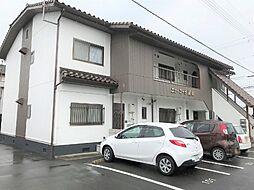 ニューコーポ藤田[2階]の外観