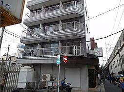テラス美奈川[2階]の外観