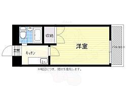 中央線 三鷹駅 徒歩15分
