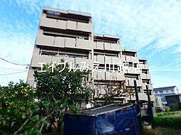 エンタープライズ川越[3階]の外観