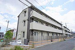 エスポワール祇園 B棟[3階]の外観