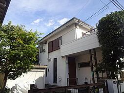 コーポ依田[1階]の外観