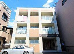 愛知県名古屋市西区浄心1丁目の賃貸マンションの外観