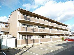 アーバン新徳田[3階]の外観