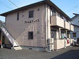 宇都宮駅 4.0万円