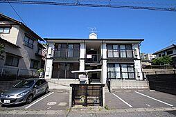 セジュール山田[201号室]の外観