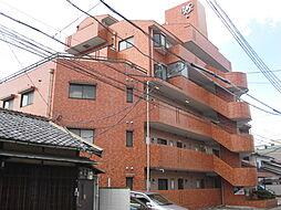 グレース ホリベII[3階]の外観