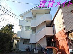 アベニュー小田[2階]の外観