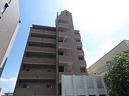 シェルクレール[5階]の外観