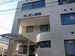 D−room横堀町 A棟[2階]の外観